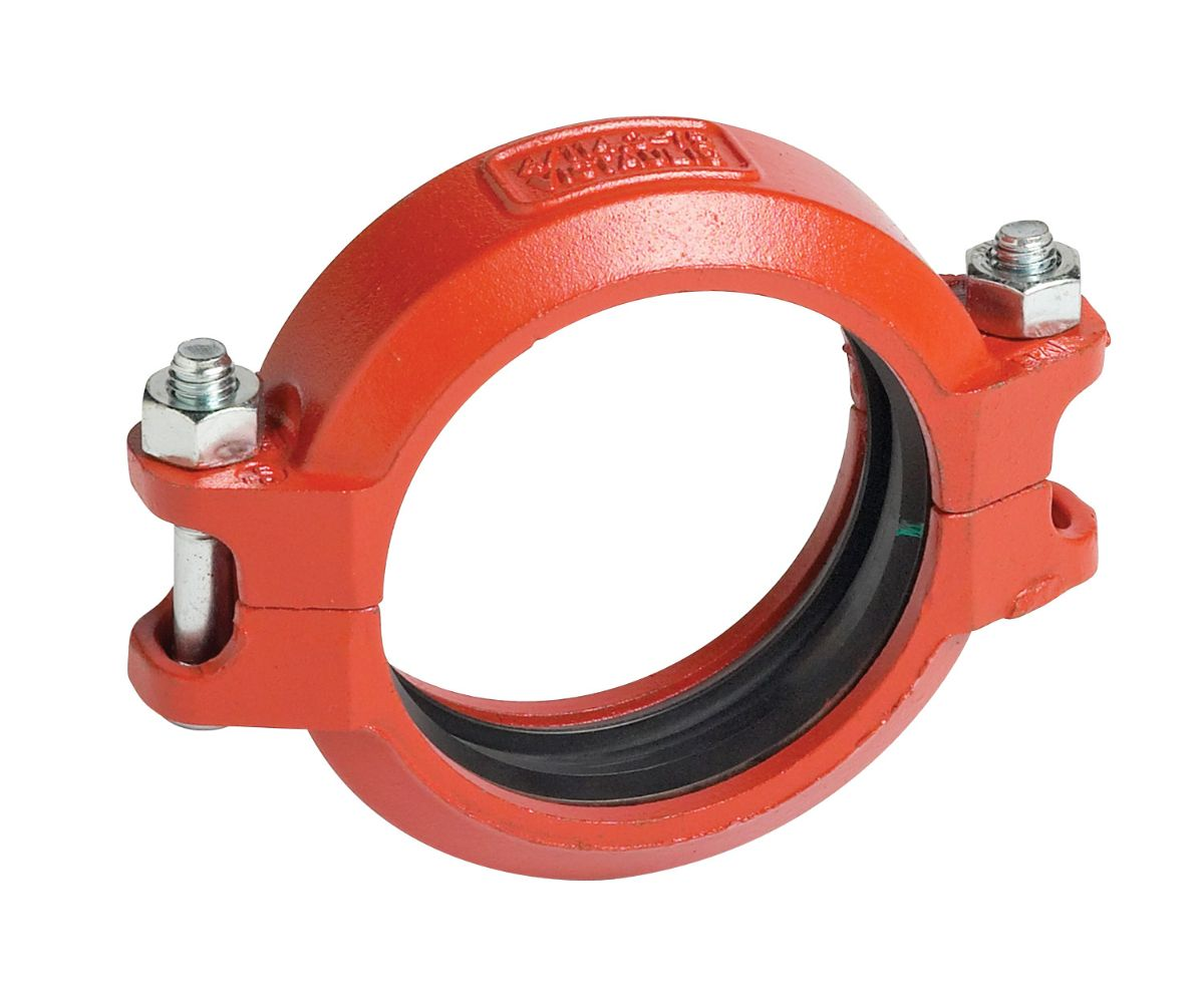 Flexible coupling Style 75