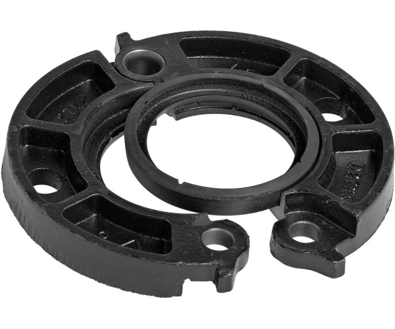 Vic-Flange adapter Style 741
